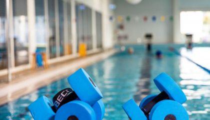 Palangos baseine stabdomi visi grupiniai bei individualūs užsiėmimai